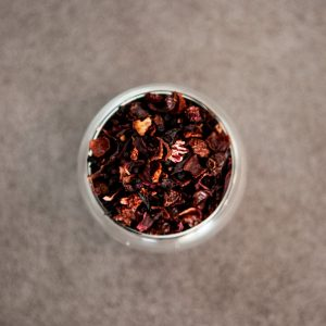 Antioxidant Berry Boost – Herbal Infusion