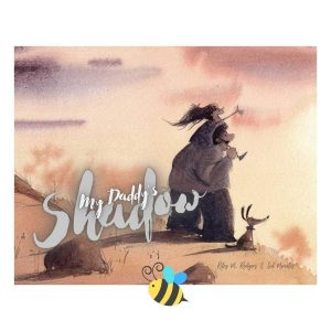 Ethicool Book – My Daddy's Shadow