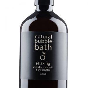Dindi Naturals Bubble Bath 500ml
