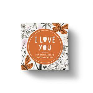 Compendium – Thoughtfulls for Kids – Pop Open Cards