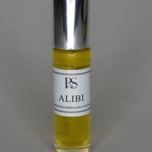 Alibi – Roll on Perfume