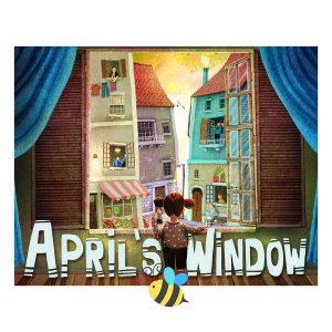 Ethicool Book – April's Window