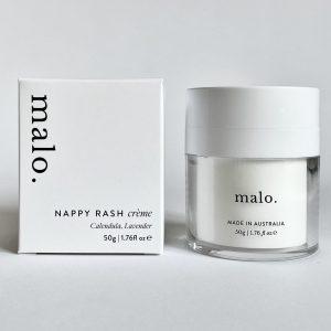 Malo Baby – Nappy Rash Creme