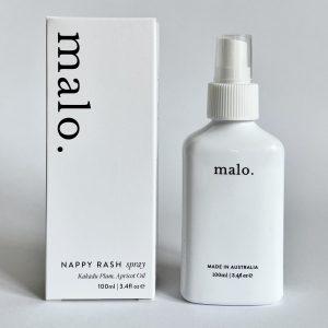 Malo Baby – Nappy Rash Spray
