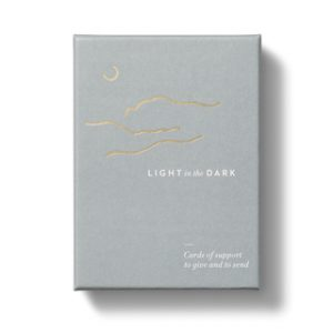 Light in the Dark – Boxed Note Cards