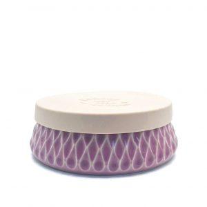 Lavender – Reusable Ceramic Travel Bowl with Lid