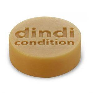 Dindi Naturals – Mango Conditioner Bar