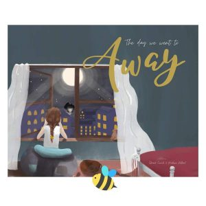 Ethicool Book – The Day we went to Away
