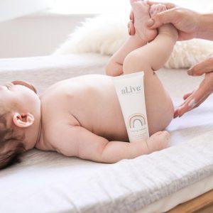 Al.ive Baby – Nappy Cream