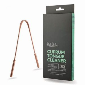 Cuprum Tongue Cleaner – Copper Tongue Cleaner