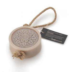 Chai Spice Wax Mandala