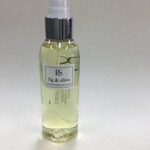 Fig & Olive Dry Body Oil Spray –