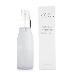 iKOU – Organic Optimum Hydration Face Mist