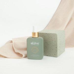 Al.ive Body – Hand & Surface Sanitiser Spray