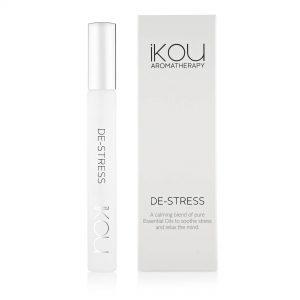 iKOU Aromatherapy Roll On – De-Stress