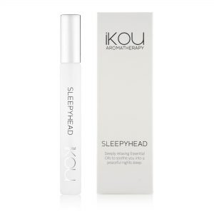 iKOU Aromatherapy Roll On – Sleepyhead
