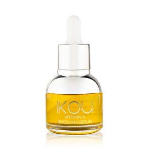 iKOU – Vitamin A Booster Serum