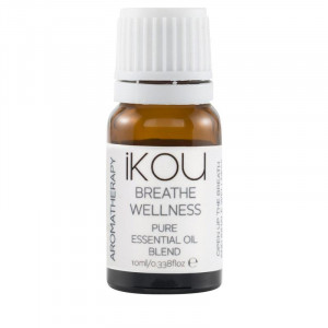 Essential Oil – Breathe Wellness