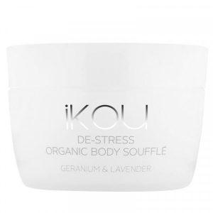iKOU – De-Stress Organic Body Soufflé