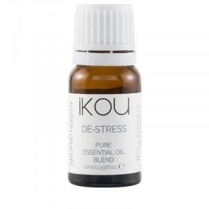 Essential Oil – De-Stress