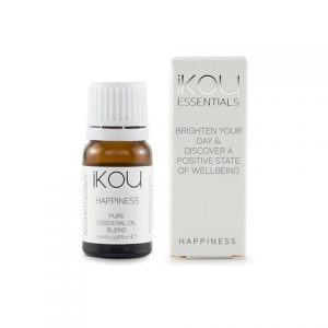 iKOU – Essential Oil – Happiness