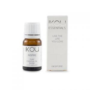 iKOU – Essential Oil – Inspire Blend