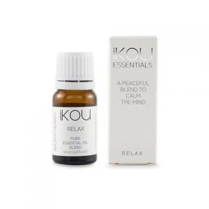 iKOU – Essential Oil – Relax