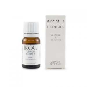 iKOU – Essential Oil – Lemon Myrtle