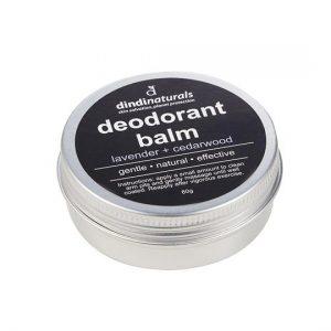 Deodorant Balm – Lavender & Cedarwood