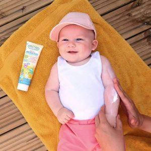 Natural Sunscreen Non-Nano SPF30 100g