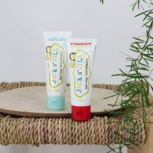 Kids All Natural Toothpaste 50g