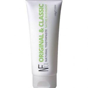 Natural Toothpaste Original 100g