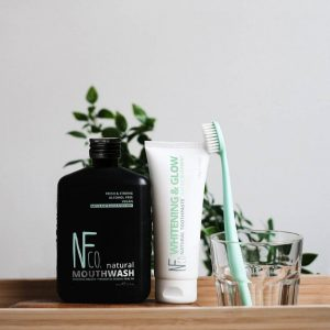 Natural Toothpaste Whitening 100g