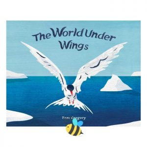 Ethicool Book – The World under Wings