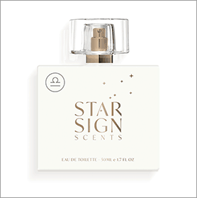 Star Sign Scents – Libra