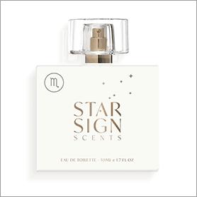 Star Sign Scents – Scorpio