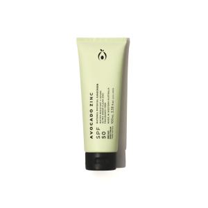 SPF 50 Natural Physical Sunscreen – 100 ml