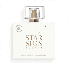Star Sign Scents – Leo