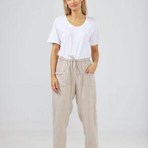 Amazon Pants – Natural