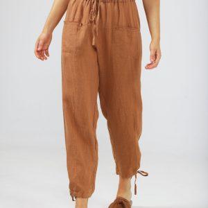 Amazon Pants – Tan