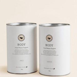 Body – Inner Beauty Powder – Vanilla