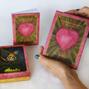 Confident Women – Freedom Cards