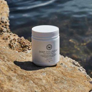 Deep Collagen – Inner Beauty Support – Berry