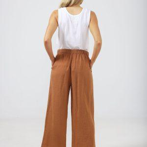 Dickens Pants – Tan
