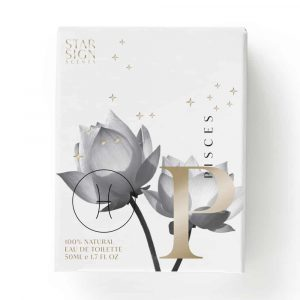 Star Sign Scents – Pisces