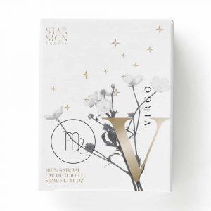 Star Sign Scents – Virgo