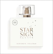 Star Sign Scents – Aquarius
