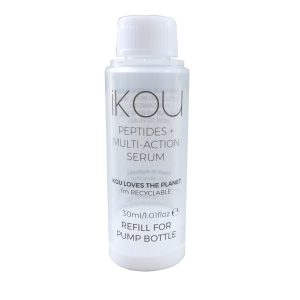 iKOU – Peptides+ Multi-Action Serum